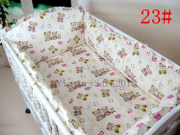 Wholesale Special Sale Unpickable Bed Set For Newborn Can Be Customized