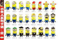 Wholesale NEW pendrive Real GB GB Despicable Me Minions usb flash drive memory stick thumb drive pen memory