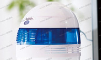 Wholesale LLFA3973 USB Mini Gasification Humidifier Aromatherapy Diffuser Air Freshener Purifier