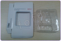 Wholesale Retail empty package for in1 for iphone4 iphon5 package for car wall charger cable