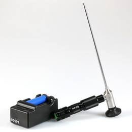 Wholesale Brand New Portable Handheld LED Cold Light Source Endoscopy W W