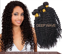 Wholesale brazilian curly virgin hair extensions brazilian deep wave curly hair