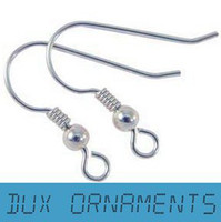 Cheap Clasps & Hooks fishing hook Best Others Others earring findings sterling
