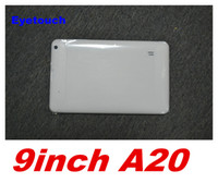 9 inch Android 4.2 8GB 9inch Android Tablet Allwinner a20 Q88 Dual Core 1.2GHz 512GB 8GB Dual Camera Android 4.2 Tablet HDMI Dual Cameras Cheap Mid 1