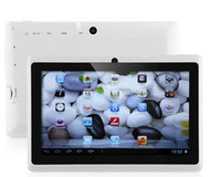 Wholesale DHL FREE Buy Cheap amp Good IPPO Y8 IMAPx800 Dual Core Tablet PC Inch Android GB Dual Camera HDMI White