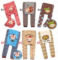 Wholesale Children s Leggings baby Tights pp pants warmers