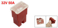 Wholesale Freeshipping Wholsale Red Female Slow Blow PAL Pacific Auto Link Fuse A Amp