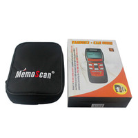 Wholesale Memoscan U600 VW AUDI OBDII Scanner work on Engine ABS Airbag Oil Reset Super VAG Diagnostic Tool