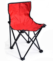 other Yes other Outdoor folding chair portable leisure chair beach chair fishing chair stool Small