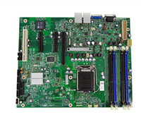 Wholesale Genuine Intel integrated graphics S3420GPV Pin server motherboard CPU Support Intel Xeon series