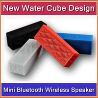 Wholesale Cheapest mini bluetooth speaker jambox style bluetooth speaker JL00