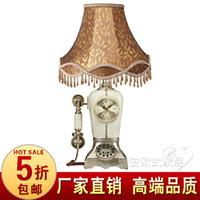 antique telephone cabinet - Antique table lamp telephone fashion phone bedside cabinet table lamp telephone