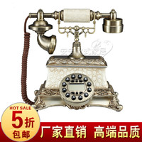 Wholesale Fashion phone american classical telephone rustic telephone quality antique telephone