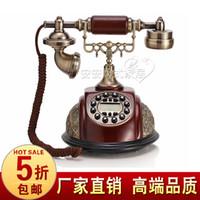 Wholesale Fashion phone antique telephone landline telephone fashion phone household vintage telephone