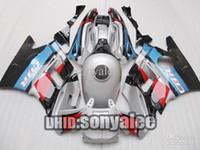 Cheap fairing kit For Honda CBR600F2 1991 - 1994 CBR600 F2 91 92 93 94 h878h CBR 600 CBRF2 91-94 r3255g F2
