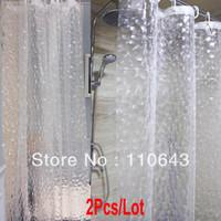 Cheap Shower Curtain 180 | Discount Shower Curtain under $100 on