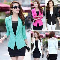 Women's dress jackets & coats – Modern fashion jacket photo blog