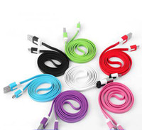 noodles - Samsung Micro USB Flat Noodle Cable Charger Data Cables for Samsung S3 S4 HTC Sony Blackberry for all Android Phone NOTE Item Description