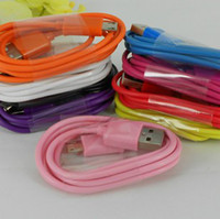 Wholesale Cheap Samsung Galaxy S3 S4 Micro USB Data sync Cable Charger Cables for HTC Sony Blackberry for all Android Phone NOTE Item Description