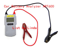 Wholesale Sealed Lead Acid Battery tester analyzer for all v cars MST ART600