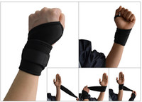 Wholesale New Best Wrist Protector Support Pad Wraps