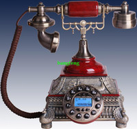 Wholesale 8646e bsod antique telephone classical telephone technology phone fashion phone