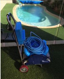 Wholesale Robotic Pool Cleaner Swimming Pool Robot Cleaner