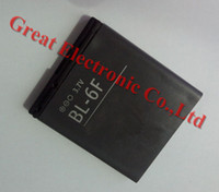 Cheap For Nokia bl-6f replacement battery Best   nokia mobile phone battery