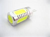 Wholesale Lumen W LED V V AC DC COB Lamp Bulb