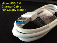 Cheap Micro usb 3.0 charger cable Samsung Galaxy Note3 Best For Samsung  Micro usb charger cable