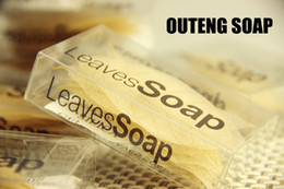 Wholesale New Hot Travel and Portable Soap Leaves box For Hand Wash Perfect As Gift Soap