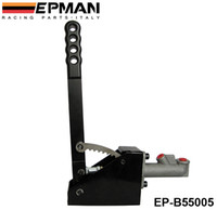 Wholesale EPMAN High Quality Universal Hydraulic Drift E Brake Racing Hydraulic Handbrake With Master Cylinder EP B55005 Have In Stock