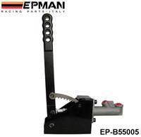 Wholesale EPMAN High Quality Universal Hydraulic Drift E Brake Racing Hydraulic Handbrake With Master Cylinder EP B55005 Have In Stock
