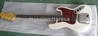 jazz bass - NEW BRAND JAZZ BASS WITH MAPLE WOOD