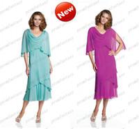 2014 Dubai Abaya Style Beaded Cowl Neckline Half Long Sleeve...