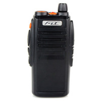 Wholesale Walkie Talkie FDC FD UHF400 CH W x Antenna LED Flashlight Rain Proof Two Way Radio A1084A