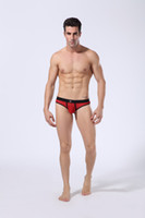 Men Nylon G-Strings & T-Back & Thongs New Hot Erotic Thongs G Strings T Back Mens Man Male Sexy Underwear Briefs Pouch Low Rise Thong Strings Open Back Shorts Underpants S M L XL