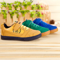Wholesale children shoes children skateboard shoes children sport shoes children casual skateboard shoes