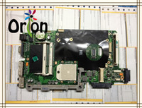 Wholesale for asus K51AB Rev laptop motherboard k51ab amd system main board professional