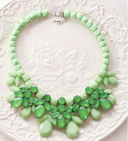 statement necklaces cheap