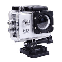 Wholesale New SJ4000 Helmet Sports DV P Full HD H MP Car Recorder Diving Bicycle Action Camera Waterproof Q3051B