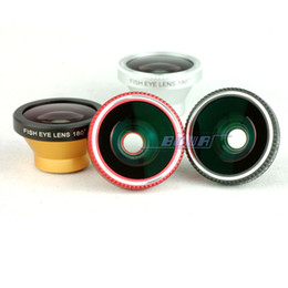 Magnetic 180 Degree Fisheye Lens Fish Eye Designed for iPhone 4 4S 5 5G 5S 5C iPod Nano 4G iPad Samsung Galaxy S3 S4 Note 2 Note 3