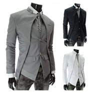 Wholesale Foreign trade sales tothe asymmetric design han edition cultivate one s morality quality small suit