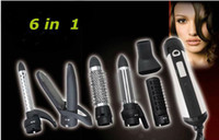 Wholesale NEW Volume hair in professional Styling Tools Hair Dryers W CT