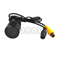Wholesale 135 Lens Angle Night Vision Car Rear View Camera Reverse Backup Color Camera