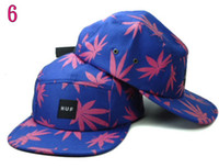 Wholesale Huf Panel hats hip hop cap baseball caps snapbacks Top quality accept