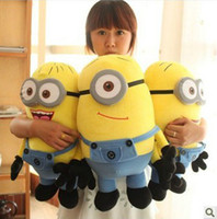 Unisex games video games - Despicable ME Movie Plush Toy inch quot cm Minion Jorge Stewart Dave NWT with tags