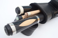 Center Joint Cue pool cues - Pool Cue Kit Set Cool Playing Cue Jump Break Cue Case A28D8K