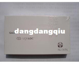 Wholesale Nuskin Galvanic Spa Facial Gels with ageLOC