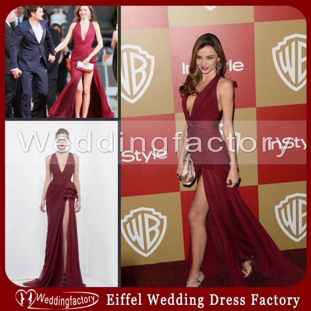 Wholesale Evening Dresses Buy 2013 y V Neck Zuhair